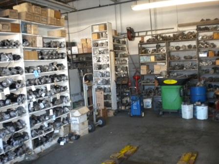 Central Jersey Starter & Alternator - ACDelco, Truck Repair